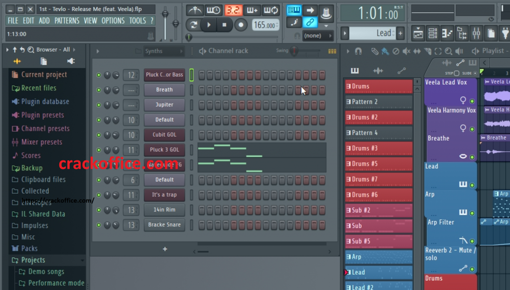 Download Fl Studio 20.6 Zippyshare