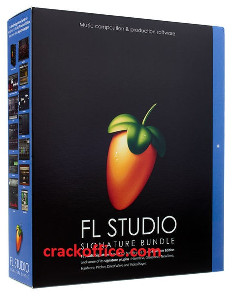 FL Studio 20.6.2 Crack incl Key Full Torrent Free 2020 Download