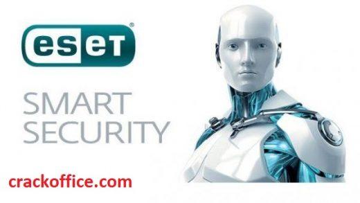 ESET Internet Security 13.0.24.0 Crack + License Key Free 2020