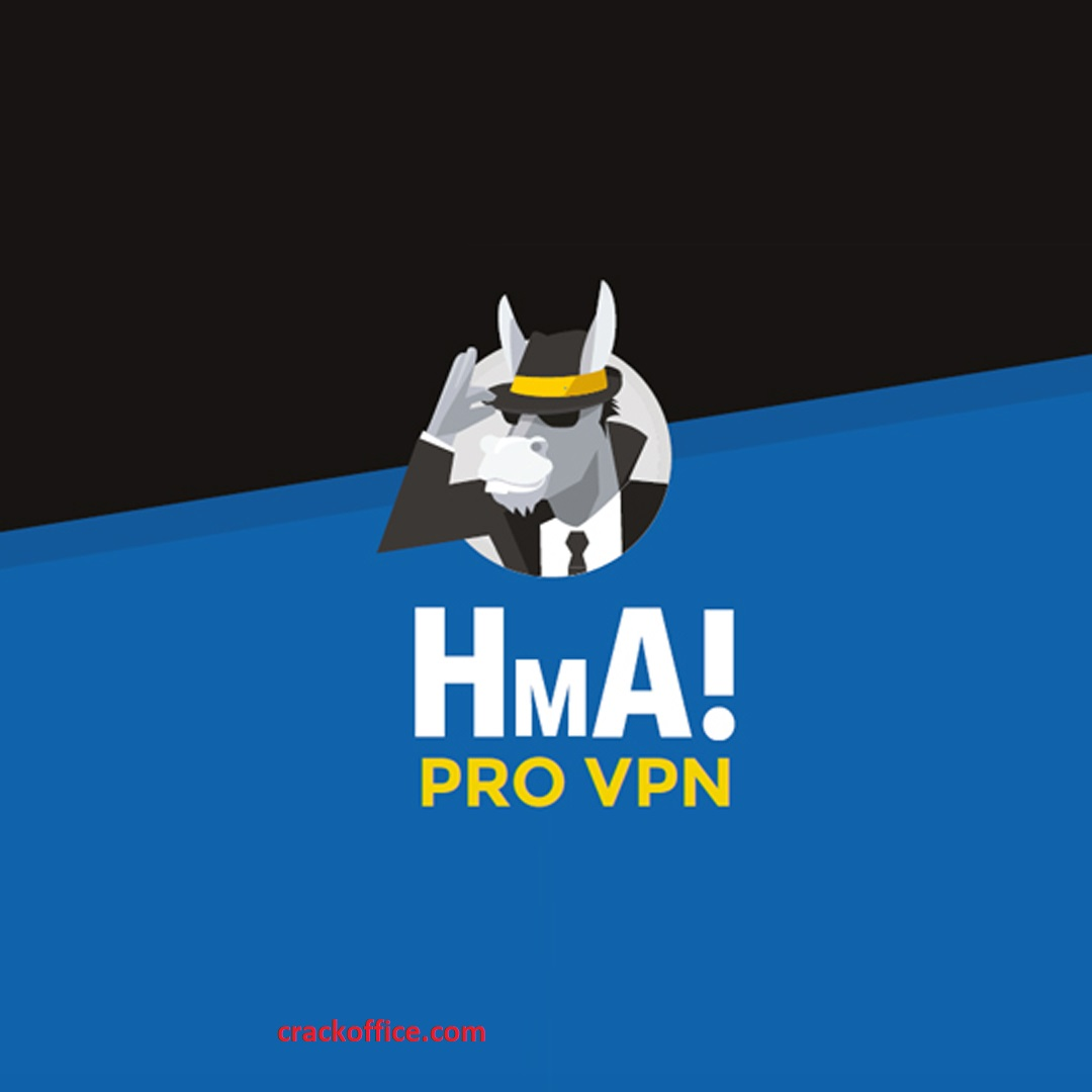HMA Pro VPN 5.0.233 Crack + Activation Code 2020 Download