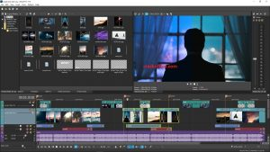 Vegas Pro 17 Crack+ Activation Key Full Download 2020