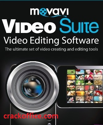 Movavi Video Editor 20.1.0 Crack Incl Activation Key Download