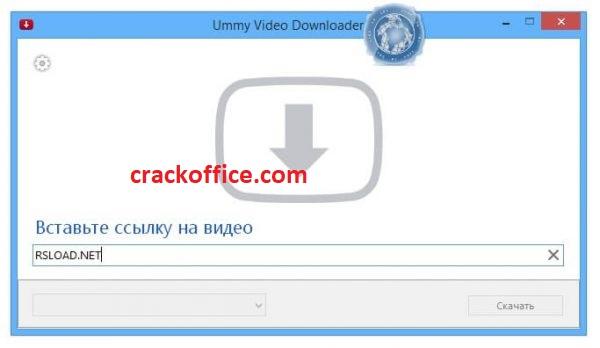 Ummy Video Downloader 1.10.10.7 Crack + License Key 2020