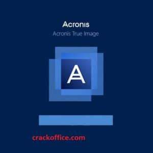 Acronis True Image 12.5 2020 Crack incl iSO Activation Key Free Download