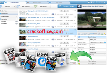 Any Video Converter Ultimate 7.0.0 Crack + Serial Key 2020 Download