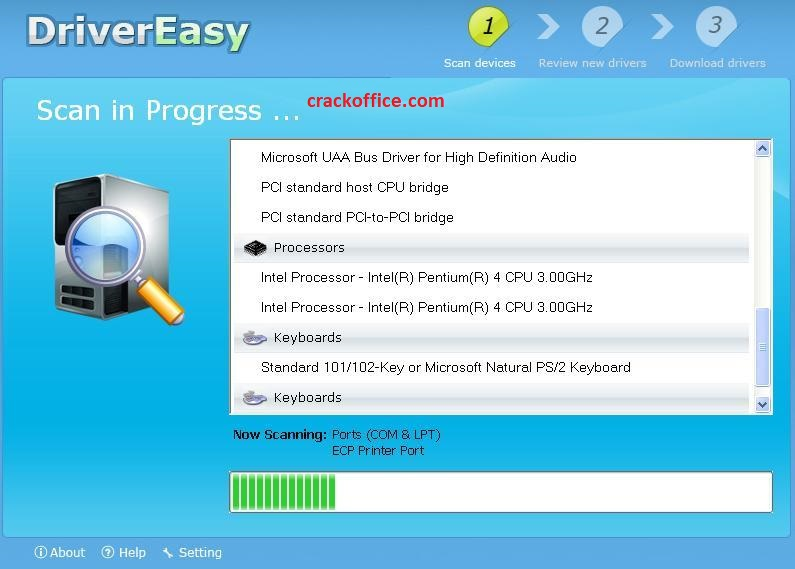 Driver Easy Pro 5.6.13 Crack Incl Serial Key Full Download {Latest}