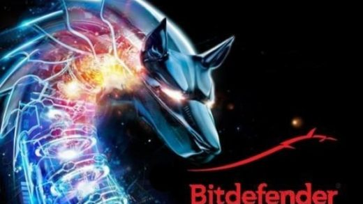 Bitdefender Total Security 2020 Crack + Key {Updated} Free Download
