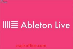 Ableton Live Suite 10.1.14 Crack With Keygen 2020