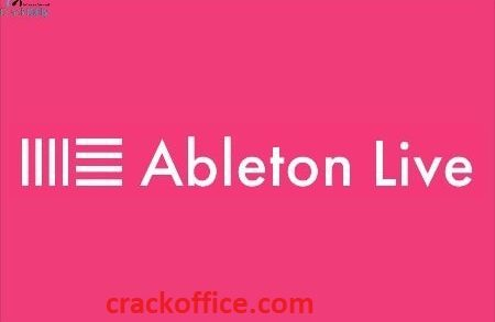 Ableton Live Suite 10.1.14 Crack With Keygen 2020