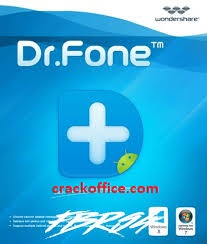 Wondershare Dr Fone 10.4.0 Crack & Keygen 2020